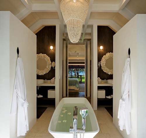 Banheira hotel