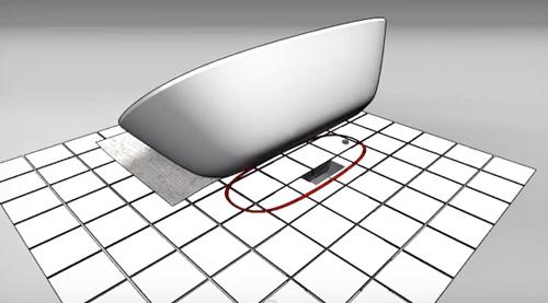 Como instalar uma banheira freestanding